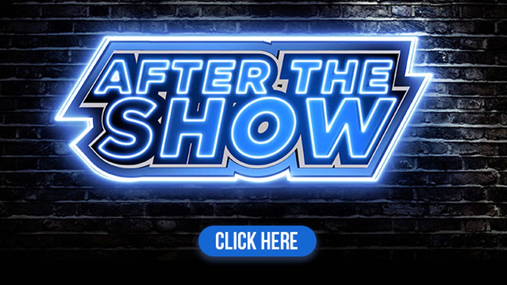 After the show logo
